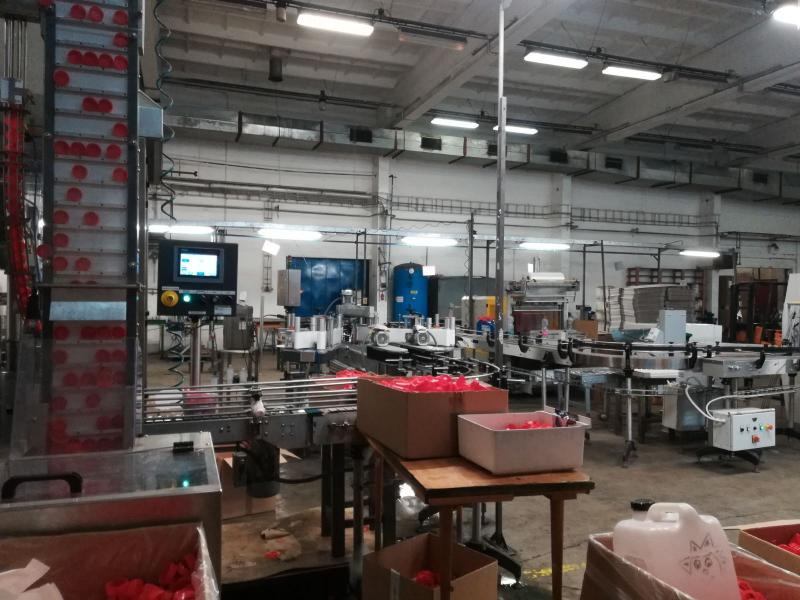 работа на заводе девушки
